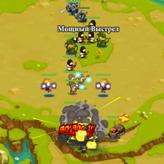 Скриншот из игры Король Башен