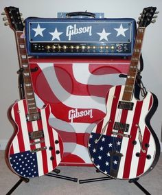 Heavy-Metal made in USA
